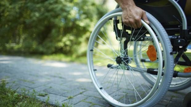 Manual wheelchairs are not all created equal