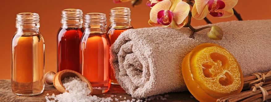 Natural Essential Oils, Pure Organic Essential Oils Wholesale Supplier India - Herbs Village
