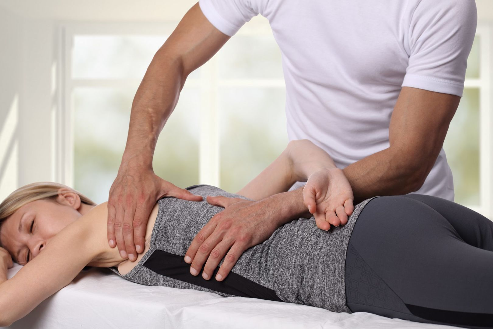Why and How to Choose a Chiropractor