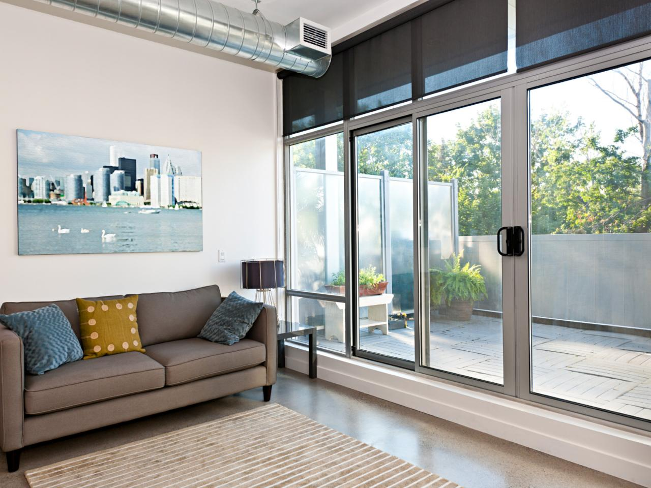 Sliding Glass Door Safety – Are They Out there?