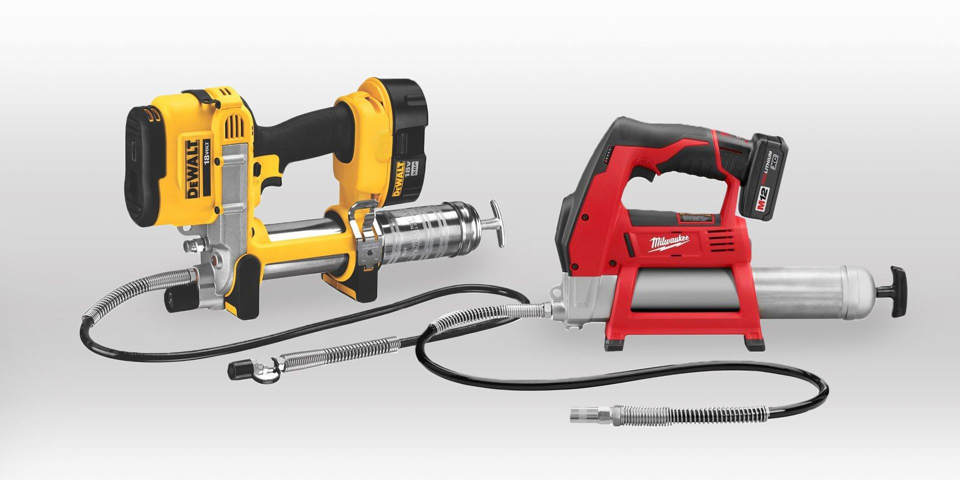 An Essential overview grease gun Tool