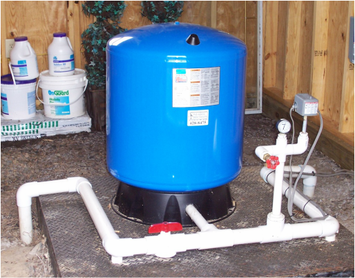Why Essential a Well Water Tank In Your Home?