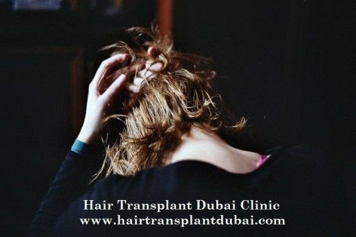 Does Stress and Anxiety Cause Hair Loss?   HubPages