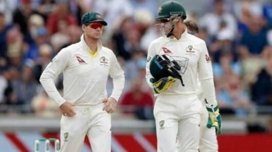 I hope Steve Smith does captain Australia again: Tim Paine