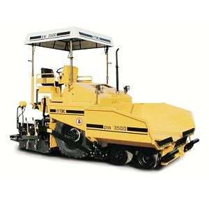 Manufacturers of Road Construction Machine