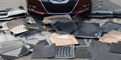 How to Choose the Right Floor Mat for Your Car