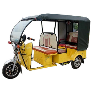 Battery Operated Rickshaw - Manufacturer, Supplier & Exporter of Battery Rickshaw | TradeXL