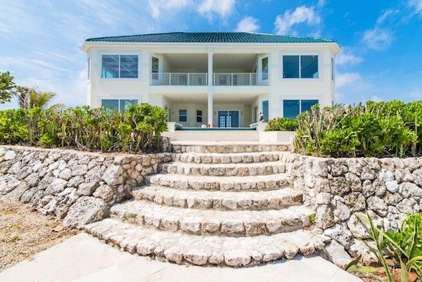 Residential and Commercial by IRG Cayman