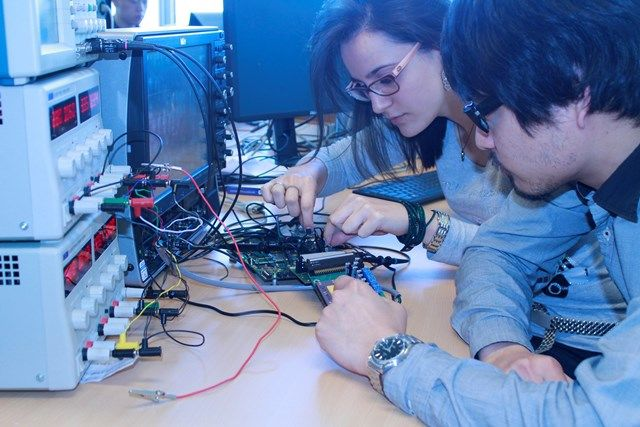 Which programming language is most useful for electrical engineers?