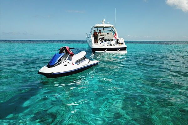 Rent a Private Boat in the Cayman Islands