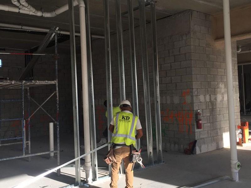 CRF Drywall & Painting Corp, best ceiling drywall repair Coral Gables FL