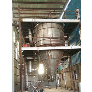 Spray Dryers in Ahmedabad –  Manufacturers & Suppliers of Spray Dryers in Ahmedabad