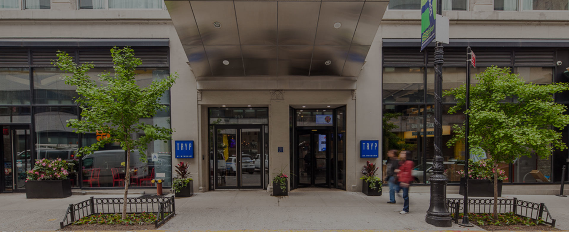 TRYP Hotel Times Square New York City- Save Big Today in NYC