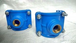 HDPE Pipe Fittings Supplier