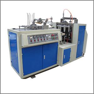 Paper Cup Making Machine; Manufacturer, Suppliers & Exporter of Paper Cup Making Machine | TradeXL.com