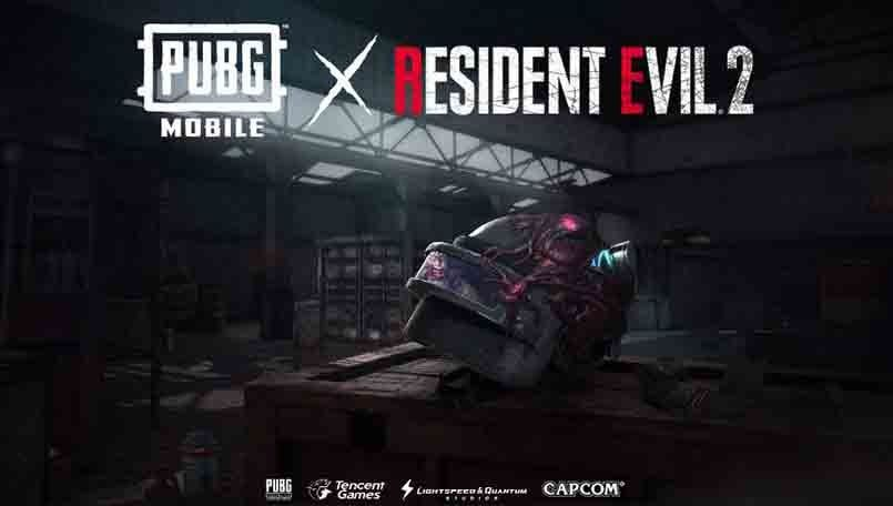 New Zombie Mode Coming Soon to PUBG Mobile