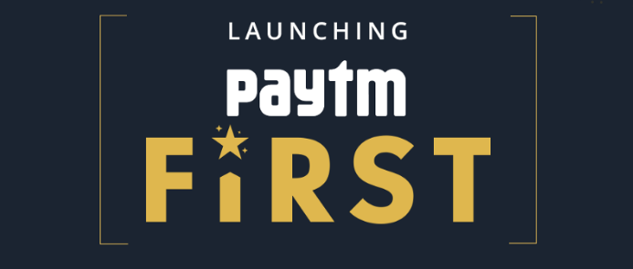 Paytm First Membership Price, Benefits, and Promo codes