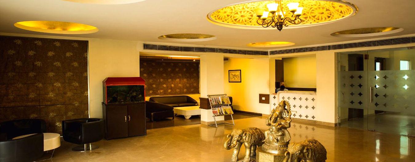 Aravali Resort- Rewari | Corporate Getaway | Book Now @8130781111