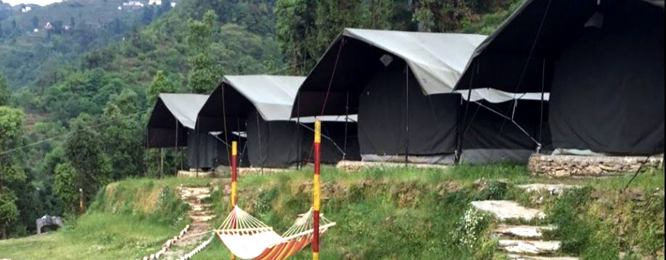 Camp O Royale | Camps in Mussoorie | Call Now @8826291111