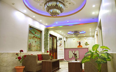 Book Hotel in Sultanpur