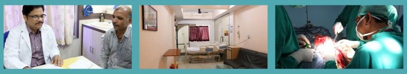 Heritage Hospitals