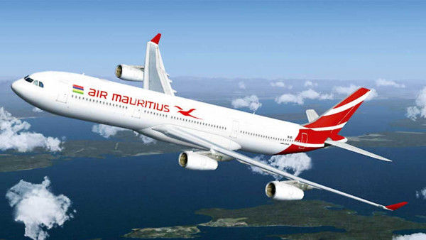 Air Mauritius - Reservations & Flights information.