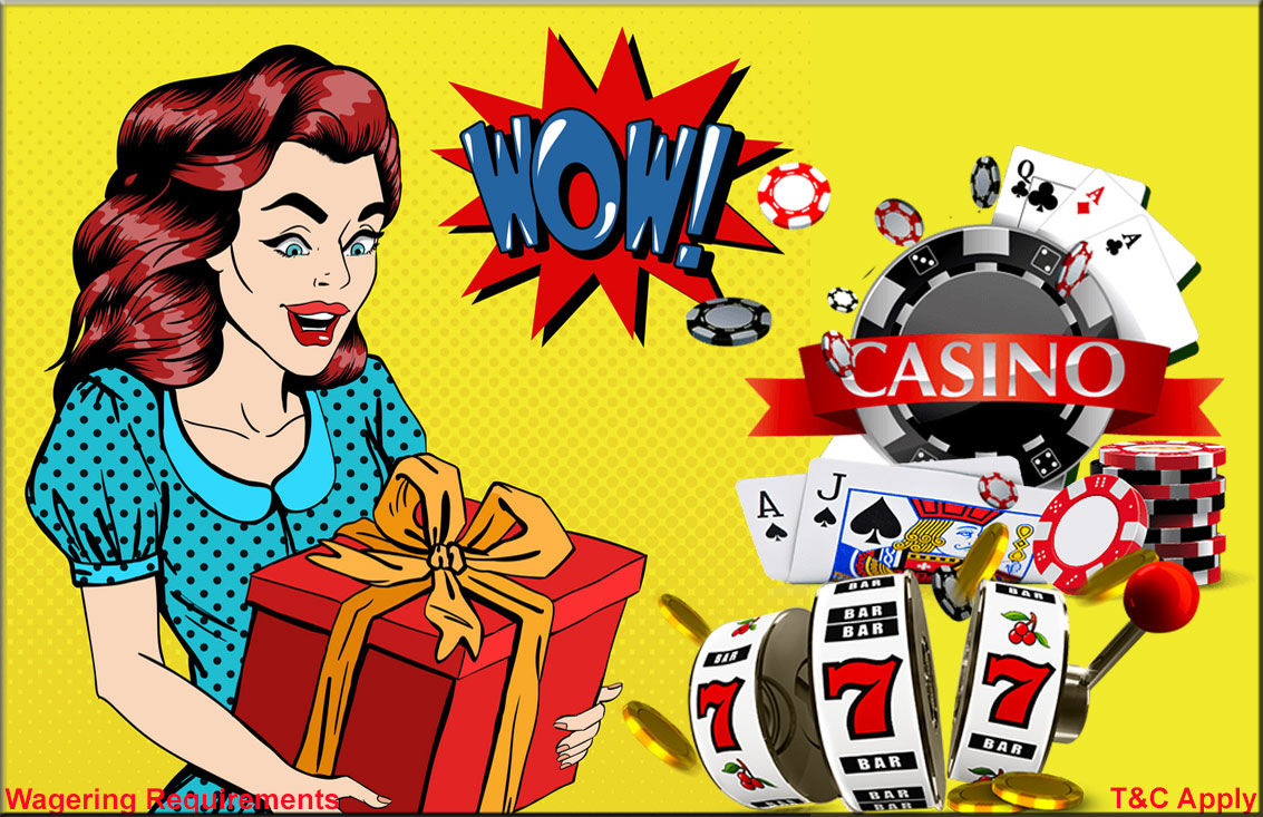 Utilize online slots with latest offers