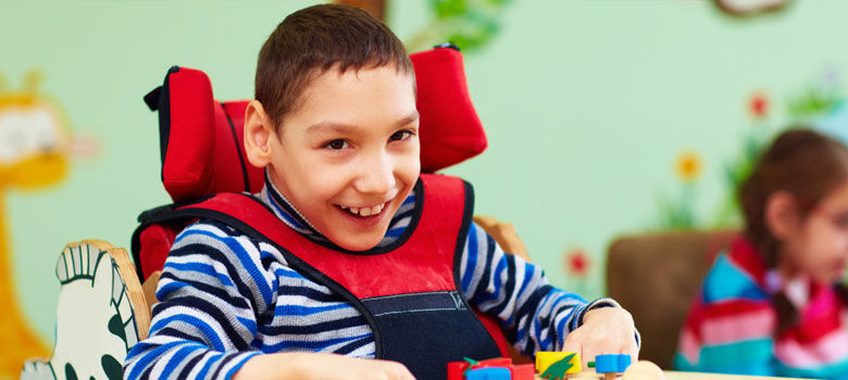 Best Cerebral palsy Treatment clinic in Hyderabad - Siddarth Neuro Center