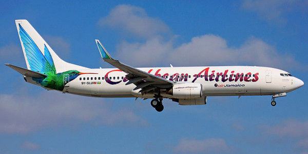 Caribbean Airlines Reservations Flights information