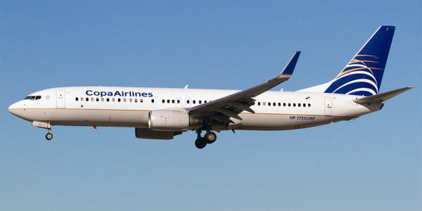 Copa Airlines - Reservations Flights information