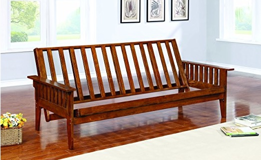 QUEEN SIZE FUTON FRAME : PERFECT FOR HOME