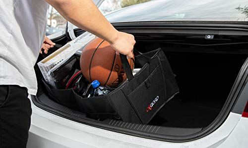 Essential Features of a great trunk organizer