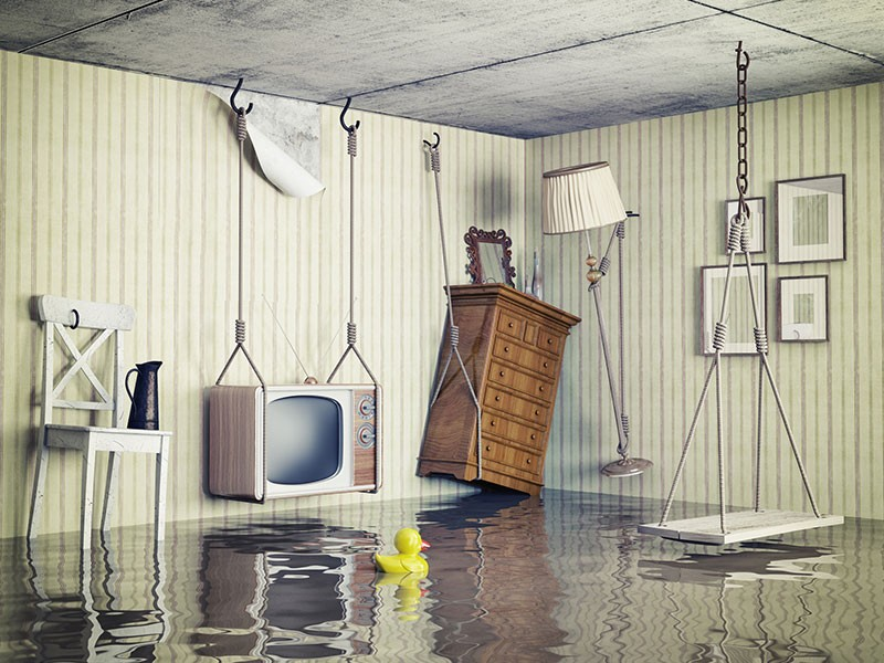 DFW Restoration, water damage repair services Wise County TX