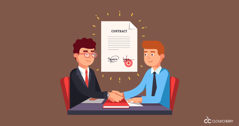 The differences between Transactional & Relationship Net Promoter Score