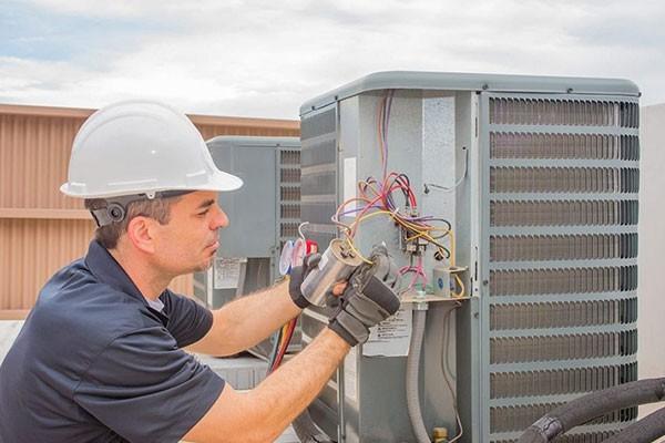WS Maintenance Service, Air conditioner installation Smyrna GA