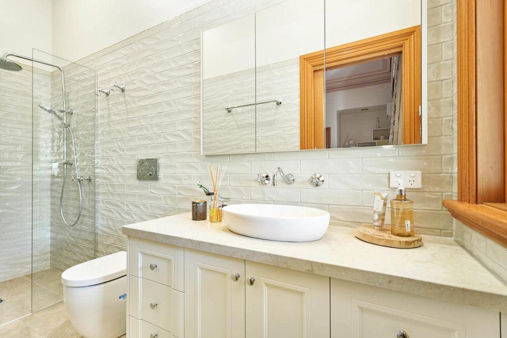 Bathroom Renovation Cost - Fixed Price Contract Guaranteed