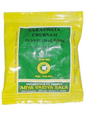 Buy Kottakkal Saraswatha Churnam