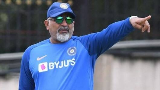 Here's what Bharat Arun said about pitch conditions in India