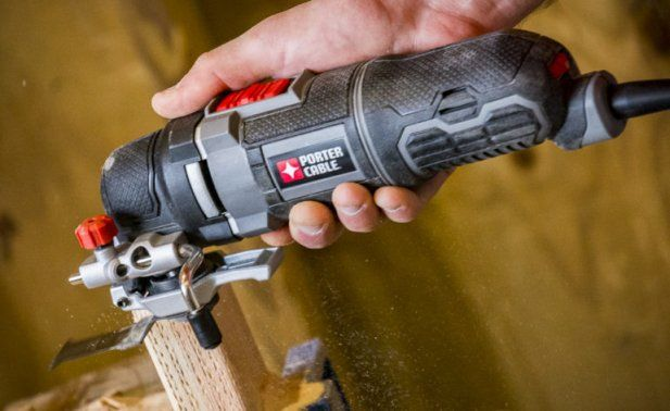 Cordless Oscillating Multi Tools