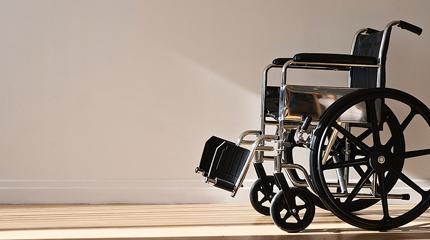 Developments in Mobility Equipment
