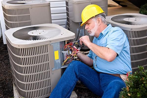 Air Conditioning Service & Repairs Mount Pleasant SC
