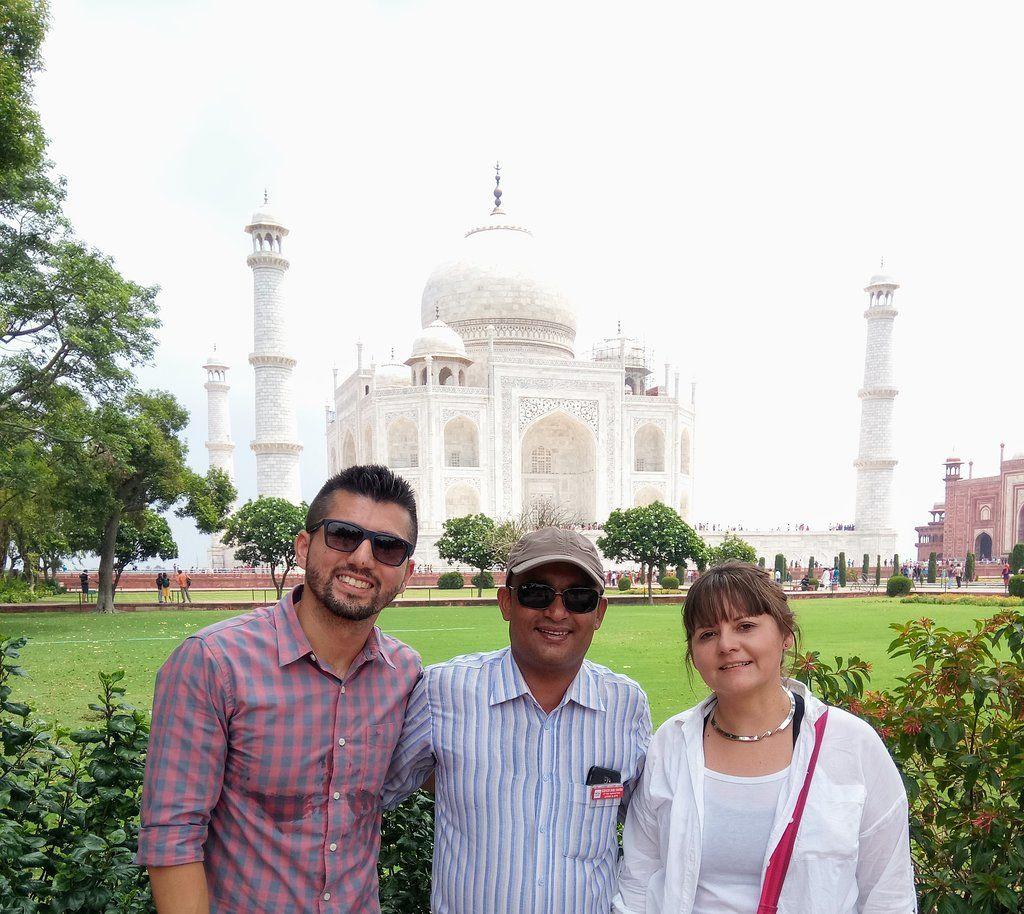 Same Day Taj Mahal Tour by Train, Agra Tour from Delhi by train – Padma Holidays Agra