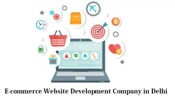 Knowing about Ecommerce website designing Delhi Article - ArticleTed -  News and Articles