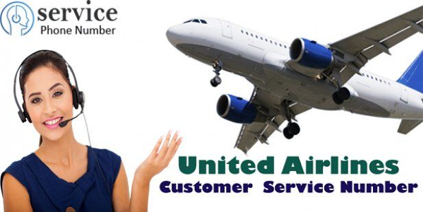 Why You Should Call United Airlines Customer Service Number?