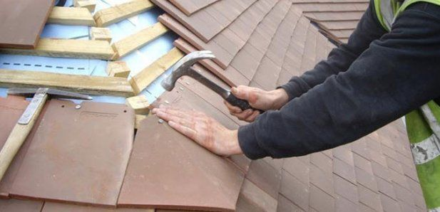 Some Helpful Tips For Your Next Roof Replacement Article - ArticleTed -  News and Articles