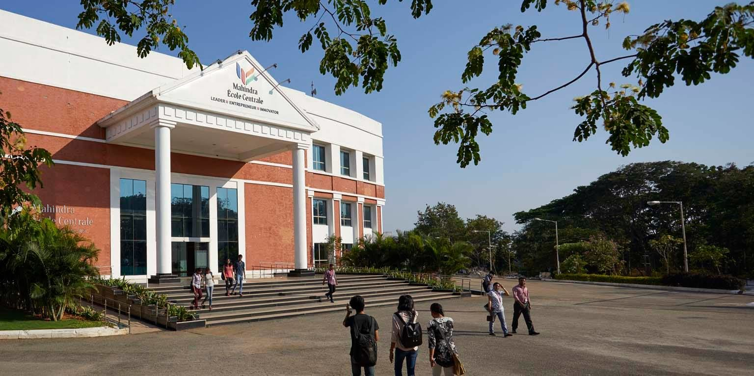MEC Hyderabad