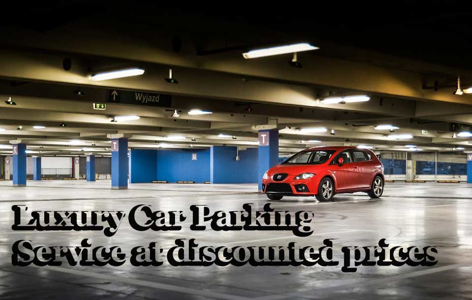 Top Tips to Arrange Smooth and Stress Free Heathrow Airport Parking! - Smarttraveldeals
