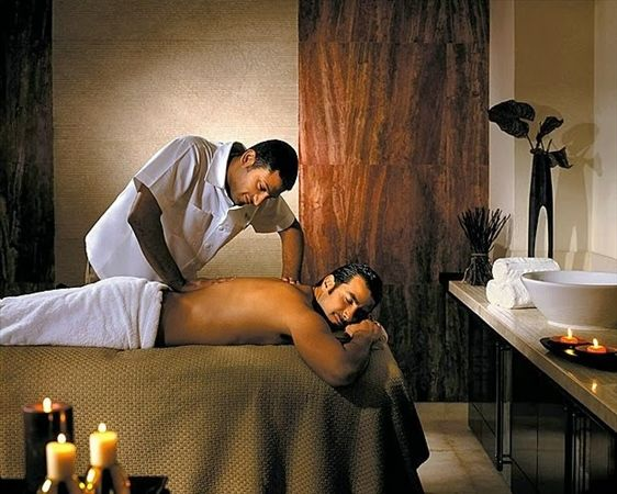 Body Massage in Jaipur
