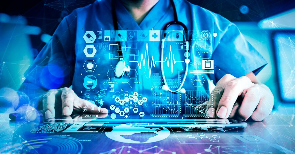 Blockchain For Medical Records: Medical Data Management On The Blockchain   Inn4science Blog