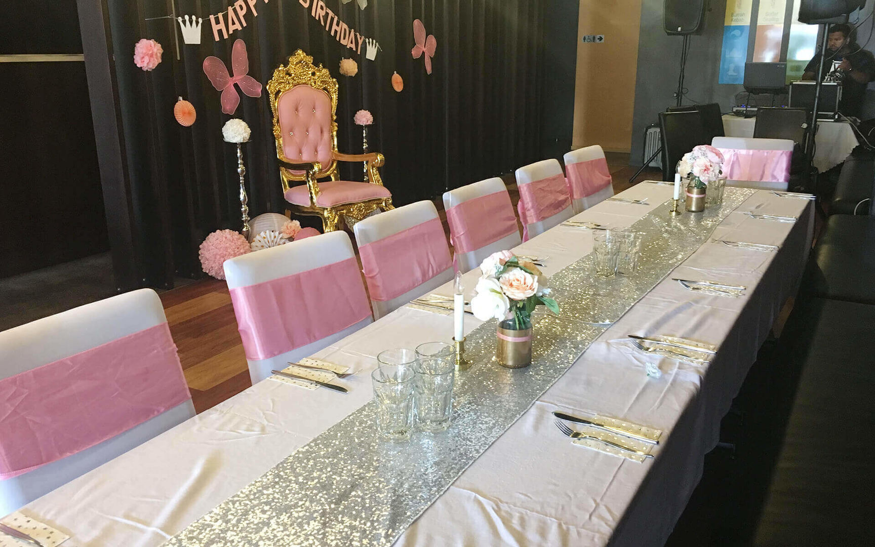 Birthday Party Place in Christchurch